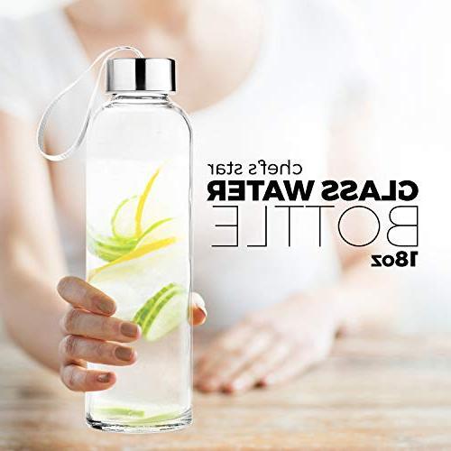 Bottles for Juicer Sleeve
