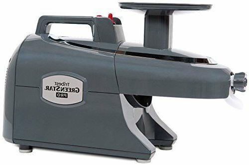 gs p502 greenstar pro commercial cold press