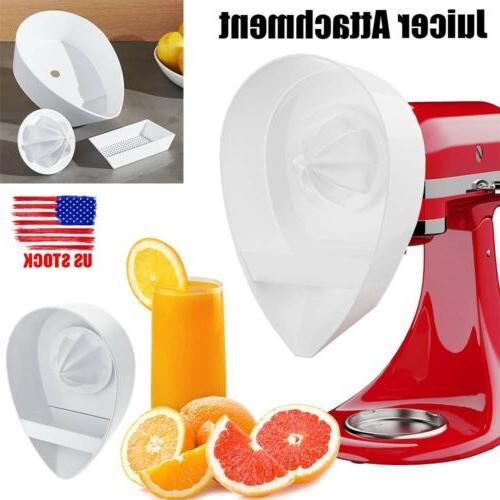 kitchen juicer food processor blender attachment