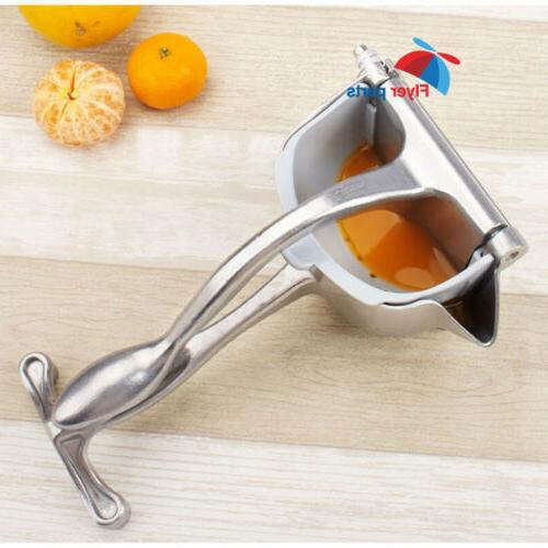 Kitchen Lemon Press Orange Maker