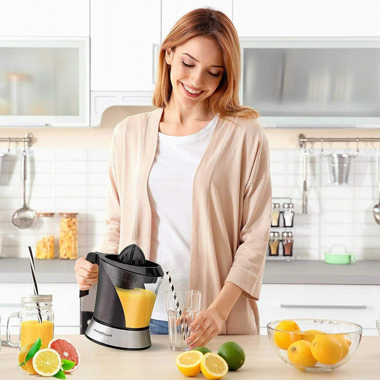 Lime/Lemon/Orange/Citrus Juice Extractor,Pulp