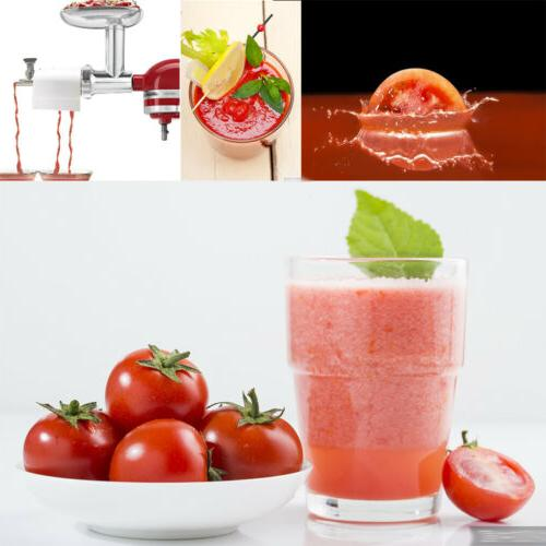 Food Vegetable Strainer Part For
