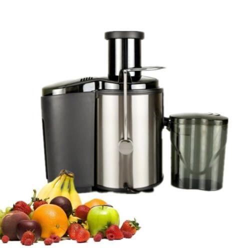 800W Vegetable Blender Juice Extractor Citrus Machine