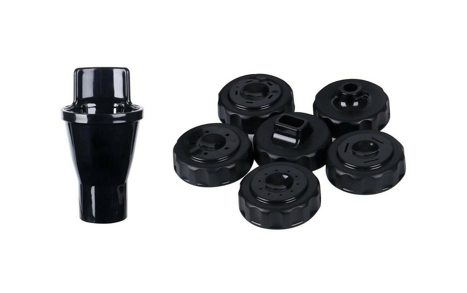 Koldpresse Accessories Parts NEW - Cold Horizontal Slow Juicer