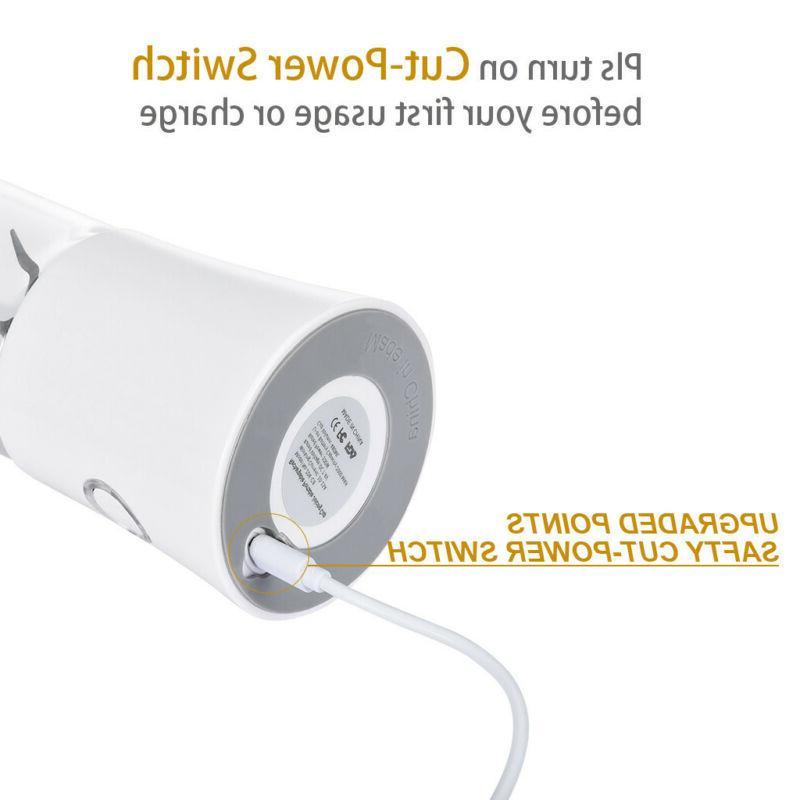 Electric Juicer USB Fruit Blender Extractor Water wt