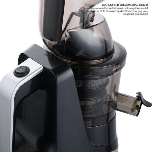 Slow Juicer Press