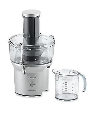 the juice fountain compact
