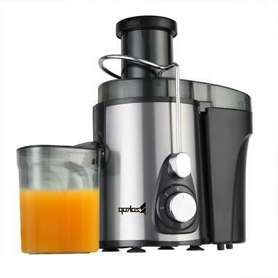 ZOKOP upgrade 3 Speeds 1L Electric Juicer Juice Machines Ext