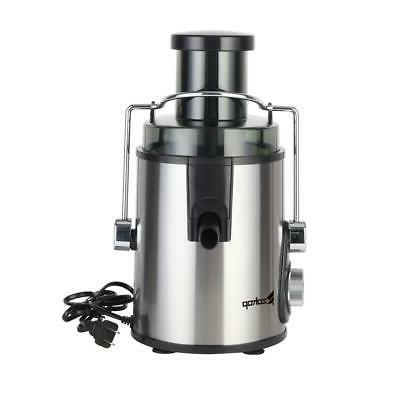 Upgrade Juicer Vegetable Extractor Machine 3 Speeds