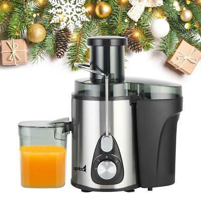 upgrade electric juicer fruit vegetable extractor juice