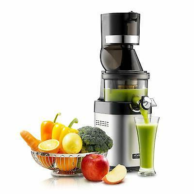 Kuvings Slow Juicer CS600 with 24