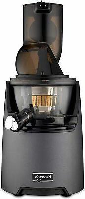 Kuvings Whole Slow Juicer EVO820GM-Inc Smoothie & Blank Stra