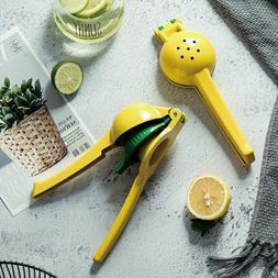 Kitchen & Bar Lemon Orange Stainless Steel  Lime Squeezer Ju