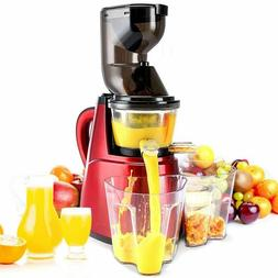 Multifunctional Electric Fruit Juicers Automatic Household S
