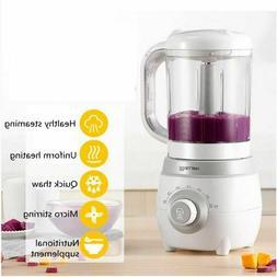 Multifunctional Household Food Blenders Steaming Cooking Jui