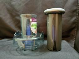 new juice fountain je98xl replacement parts lid