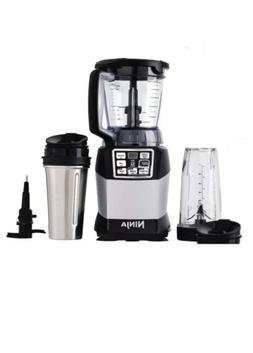 Nutri Auto-iQ Compact System Electric Vegetable Fruit Juice