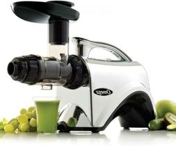 Omega NC900HDC Juicer Extractor and Nutrition Center Creates