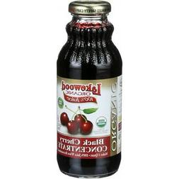 Lakewood Organic 100% Juice Black Cherry Concentrate - 12.5