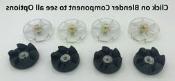 Replacement Gear Clutch,Compatible with Nutribullet Juicer M