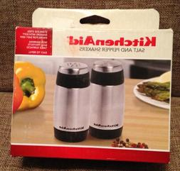 KitchenAid Salt and Pepper Shakers