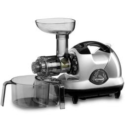 Kuvings® Silver Slow Masticating Juicer