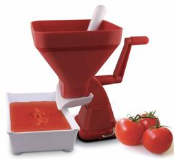 Tomato Squeezer Press Food Strainer Sauce Maker for Sauce Sa