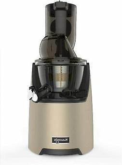 Kuvings Whole Slow Juicer EVO820CG-Inc Smoothie & Blank Stra